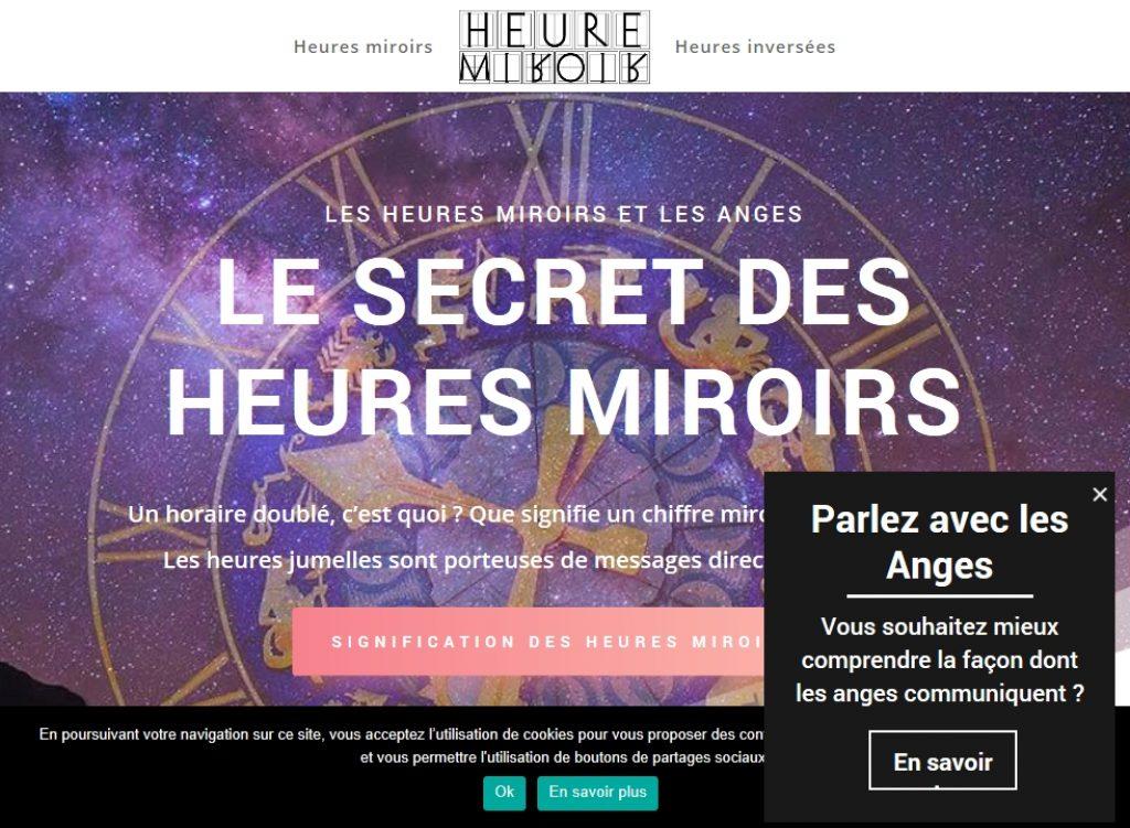 heures-miroirs.com - Avis des utilisateurs